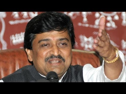 Road cleared for Ashok Chavan in Nanded