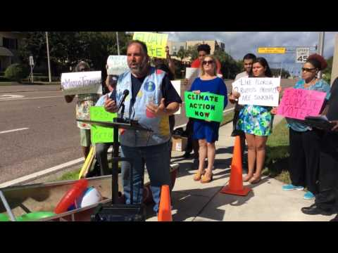 09.14.16  Environmental Groups Ask Senator Marco Rubio Take Action on Climate Change 4