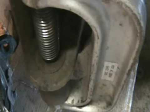 Ford Expedition Ball Joint R Amp R Youtube
