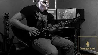 Download Ghost: Kiss The Go-Goat (Guitar Cover) With Solo Mp3 and Videos