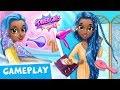 YOU GO GIRLS! Power Girls Super City Gameplay | TutoTOONS Cartoons & Games for Kids