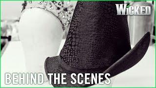 Wicked UK | Willemijn Verkaik spielt Elphaba in der Londoner Produktion von Wicked