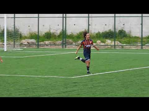 U19 - Atakum Belediyespor 3-2 İlkadım Yab-Pa Maç Özeti