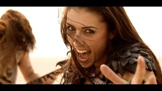 Unleash The Archers - Tonight We Ride