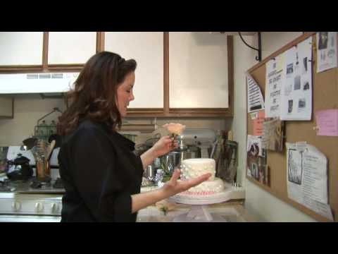 & Cake Decorating : Sweet 16 Birthday Cake Ideas - YouTube