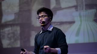 The Reality of Water | Aditya Saggar | TEDxYouth@ISF