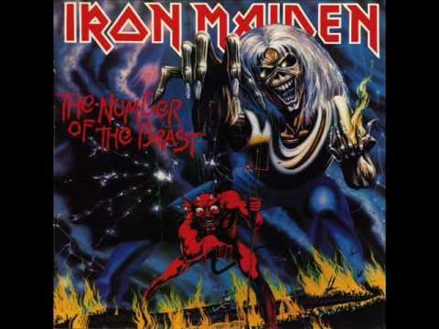 Iron Maiden - The Number Of The Beast Lyrics | MetroLyrics