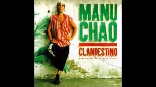 Watch Manu Chao La Despedida video