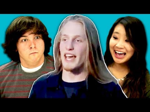 Teens React to Student Lectures Teacher (Jeff Bliss)