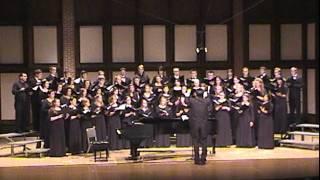UWRF Concert Choir (Vidi aquam)
