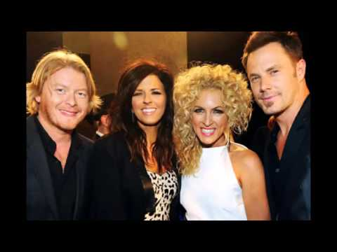Pontoon by Little Big Town