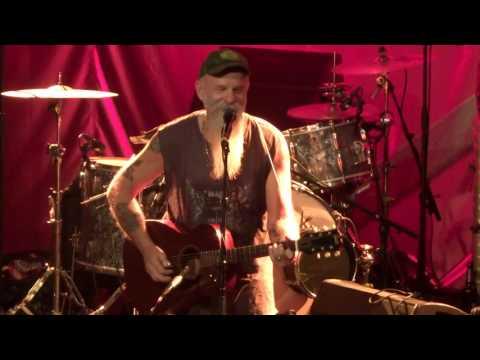 Seasick Steve - Gentle On My Mind  - Munich 2016