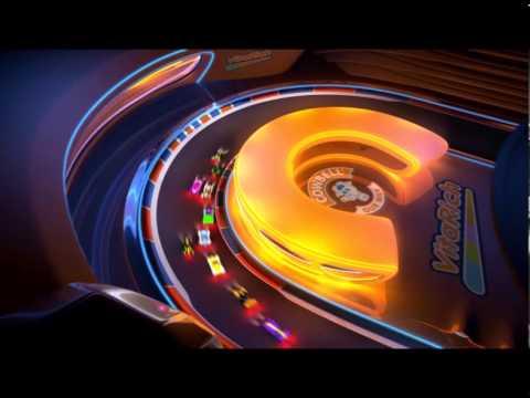 Cowbell Ghana TV ad - Race
