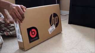 hp pavilion 15 notebook pc 15 p284ca unboxing brothers new laptop