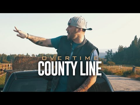 "OverTime ""County Line"" Official Video (Lyrics In The Description)"