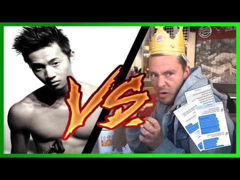 JOCKIBOI VS GMX, Jockiboi smutskastar GMX? Dramat mellan Jockiboi & GMX (Svenska youtubenyheter)