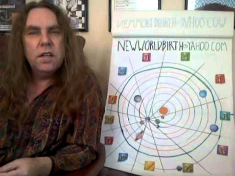 New World Birth - Care and feeding of a New World Age 2014-03-18 - New Beginnings
