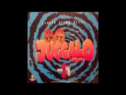 The Juggalo Show- Show 3 Disk B