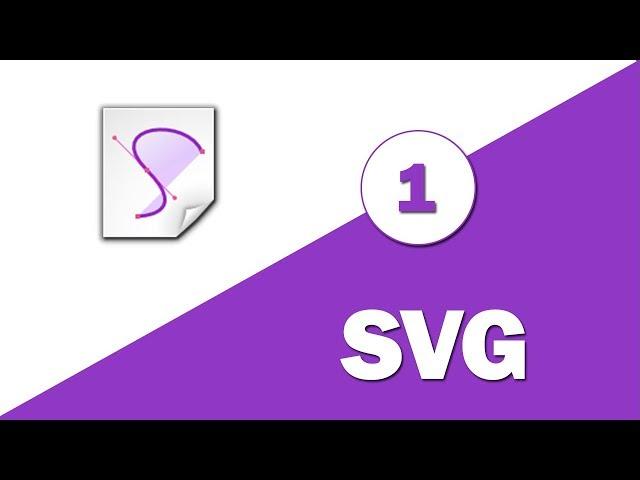Learn SVG Arabic TutorialSVG دورة تعلم