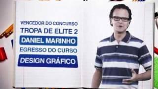 """Vestibular Agendado 2011 Univale - Nossos alunos são destaque no Brasil inteiro - """"Você sabia?"""""""