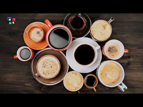 Life is Like A Cup of Coffee - inspirational coffee cups