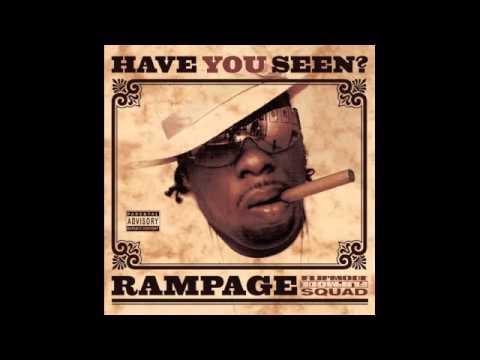 Rampage The Last Boy Scout - Flip It feat. Sean Paul - Have You Seen ?