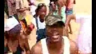 gazza kwaito namibia summersong