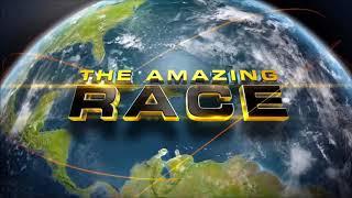 Amazing Race Music - 2015 Edition
