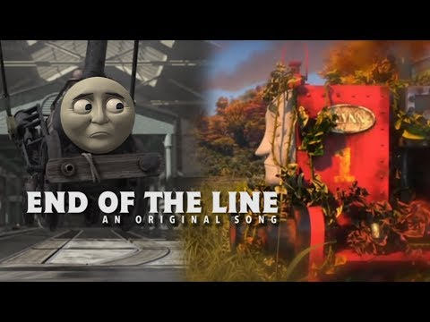 End Of The Line - An Original Song