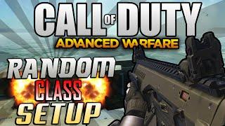 ''الحلقة وسام لا يمكن وقفها!'' - Advanced Warfare - ''عشوائية الدرجة الإعداد #03'' - COD AW متعددة