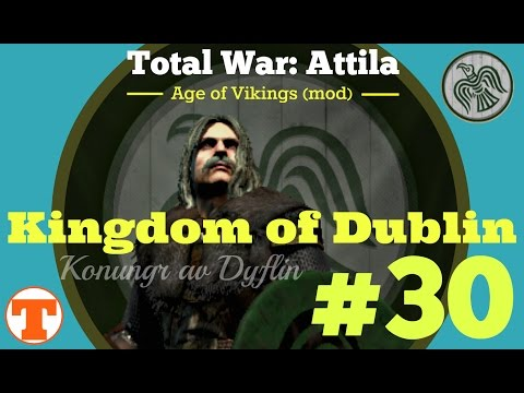 Age of Vikings: Kingdom of Dublin #30  (mod)