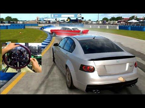 Forza 7 GoPro Random CRATE Build Challenge w/Crew (Points Drifting Battle)