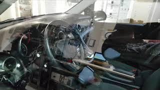 PANDORA SMART PRO IN EINEM MERCEDES-BENZ V447 von autoalarm-24.de
