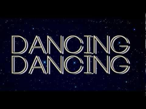 Miranda Cosgrove-Dancing Crazy (LYRIC VIDEO)