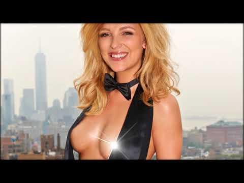 Katrin Heß mit Wildwuchs im Playboy - YouTube