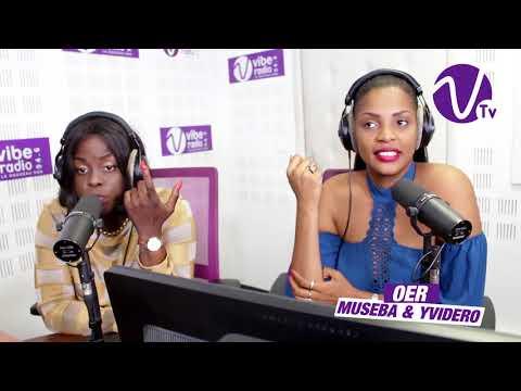 On S'Eclate à la Radio YVIDERO & MUSEBA - Les Méchantes Patronnes