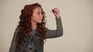 Draw It! - Candace - Francesca Capaldi
