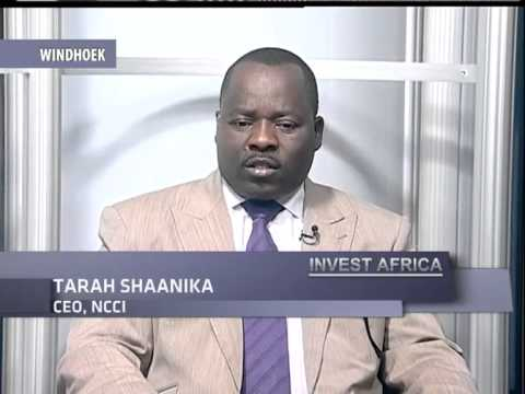 Business Opportunities in Namibia - Part 1