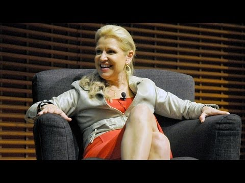 Mindy Grossman, CEO of HSN, Inc: Culture Trumps Strategy