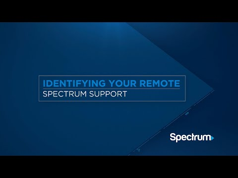identifying-your-remote