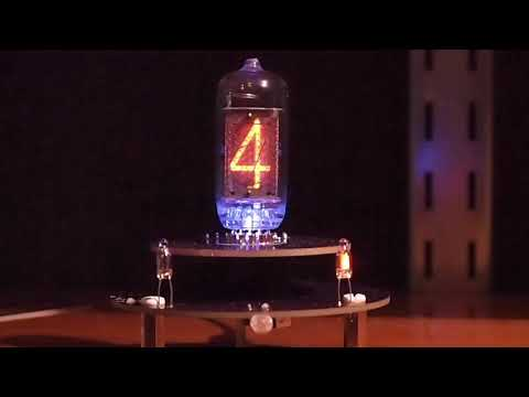 GN-13A Nixie Tube