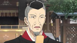 Noragami Бездомный бог - 1 сезон 7 эпизод [Ancord]