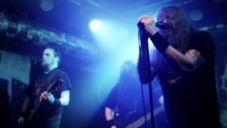 MORGOTH - Voice Of Slumber (OFFICIAL VIDEO)