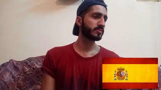 Download Mp3 Spain National Anthem - La Marcha Real | Pakistani Reacting On Spain's Natio