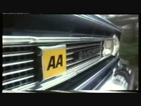 Classic Ads: AA- It's great to feel that you belong.wmv