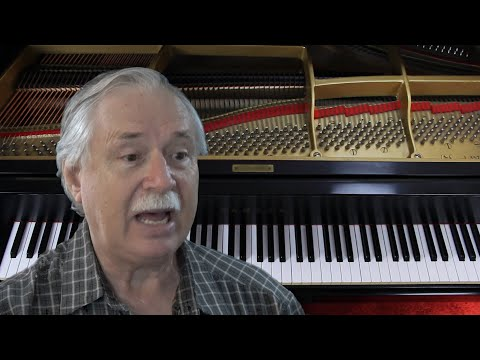 Alfred's Jazz/Rock Course, Page 75, Convertible Blues