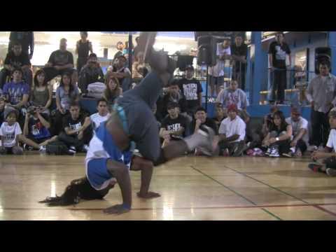 Jungle Brothers / Sickstep vs Concrete Force