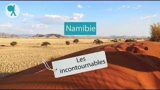 Namibie - Les incontournables du Routard