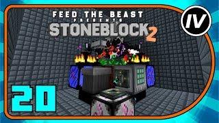 Download Ftb Stoneblock 2 Insane Emc Farm Automation MP3, MKV, MP4