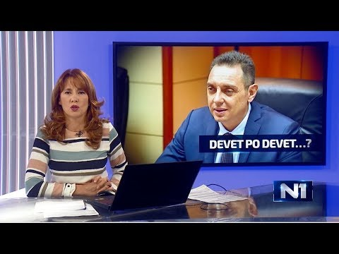 Dnevnik u 19 / Beograd / 21.9.2017.